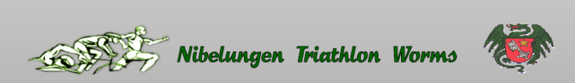 Nibelungen Triathlon Worms